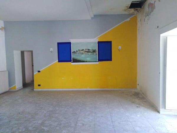 Appartamento in vendita a San Giorgio a Cremano, Centrale, 178 mq - Foto 20