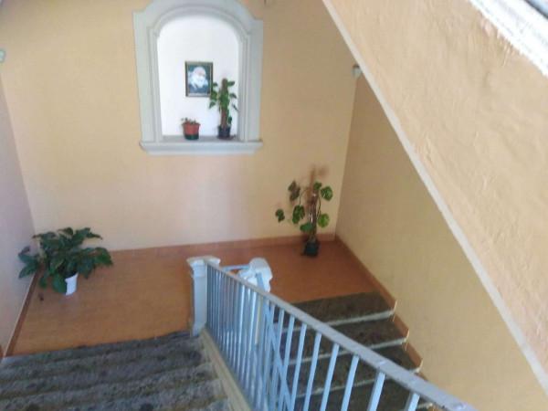 Appartamento in vendita a San Giorgio a Cremano, Centrale, 178 mq - Foto 30