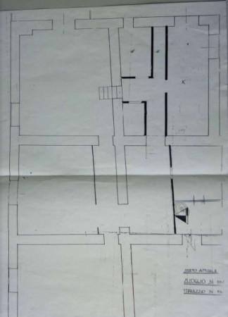 Appartamento in vendita a San Giorgio a Cremano, Centrale, 178 mq - Foto 2
