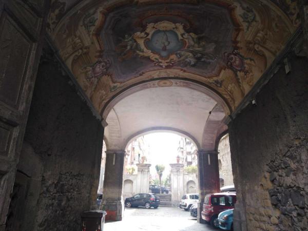 Appartamento in vendita a San Giorgio a Cremano, Centrale, 178 mq - Foto 9