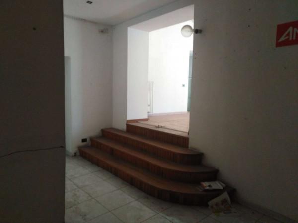 Appartamento in vendita a San Giorgio a Cremano, Centrale, 178 mq - Foto 27