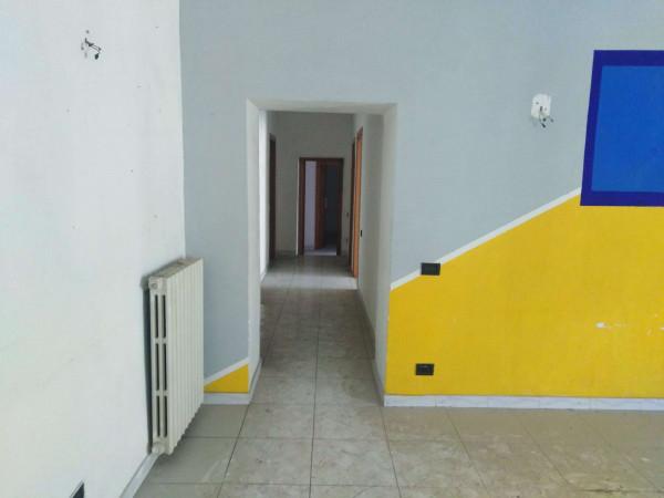 Appartamento in vendita a San Giorgio a Cremano, Centrale, 178 mq - Foto 22