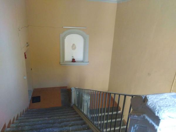 Appartamento in vendita a San Giorgio a Cremano, Centrale, 178 mq - Foto 29