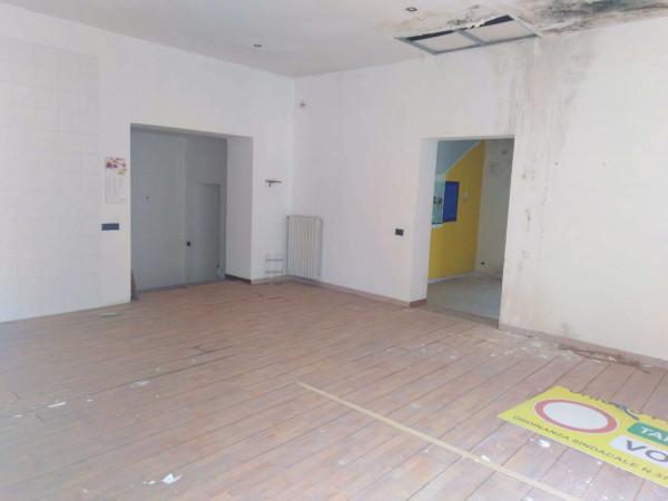 Appartamento in vendita a San Giorgio a Cremano, Centrale, 178 mq - Foto 24