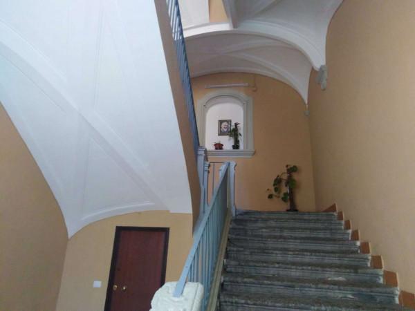 Appartamento in vendita a San Giorgio a Cremano, Centrale, 178 mq - Foto 31