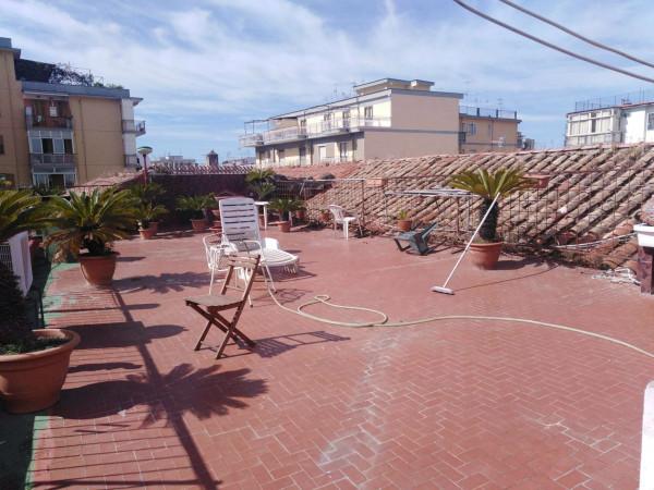 Appartamento in vendita a San Giorgio a Cremano, Centrale, 178 mq - Foto 3
