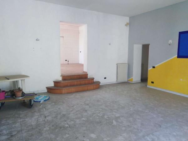 Appartamento in vendita a San Giorgio a Cremano, Centrale, 178 mq - Foto 23