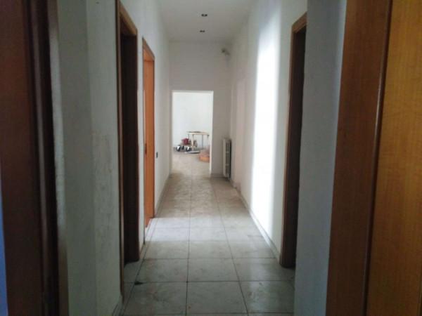 Appartamento in vendita a San Giorgio a Cremano, Centrale, 178 mq - Foto 18
