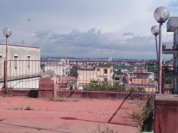 Appartamento in vendita a San Giorgio a Cremano, Centrale, 178 mq - Foto 4