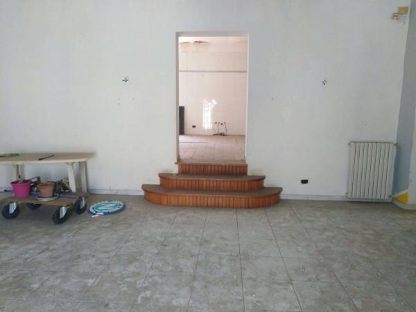 Appartamento in vendita a San Giorgio a Cremano, Centrale, 178 mq - Foto 28