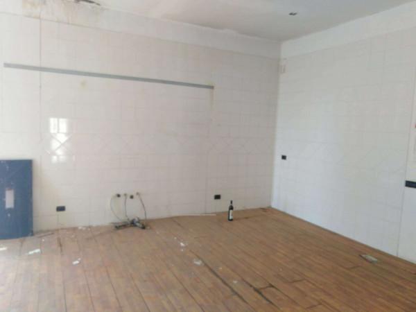 Appartamento in vendita a San Giorgio a Cremano, Centrale, 178 mq - Foto 25