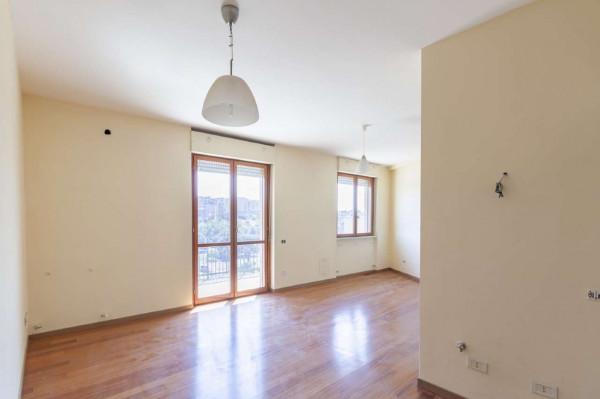 Appartamento in vendita a Roma, Eur Torrino, 120 mq - Foto 1
