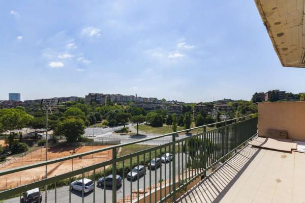 Appartamento in vendita a Roma, Eur Torrino, 120 mq - Foto 2
