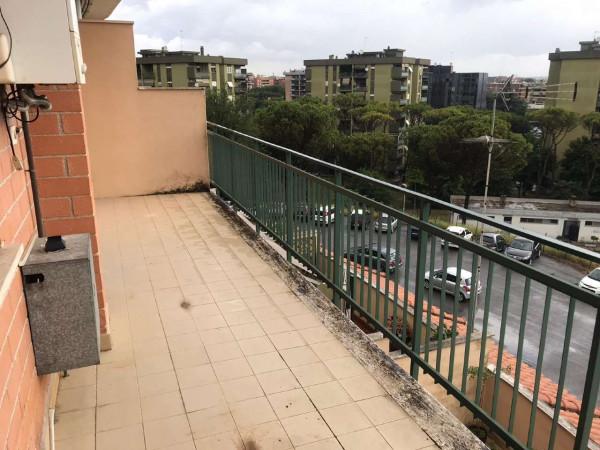 Appartamento in vendita a Roma, Eur Torrino, 120 mq - Foto 6