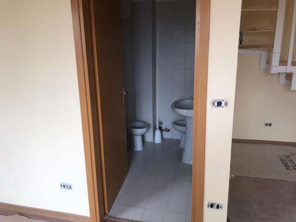 Appartamento in vendita a Roma, Eur Torrino, 120 mq - Foto 8