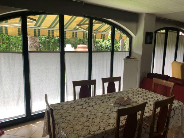 Villa in vendita a Castello di Cisterna, Con giardino, 300 mq - Foto 14