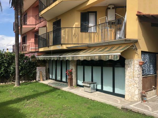 Villa in vendita a Castello di Cisterna, Con giardino, 300 mq - Foto 11