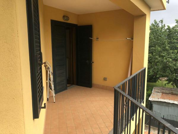 Villa in vendita a Castello di Cisterna, Con giardino, 300 mq - Foto 37
