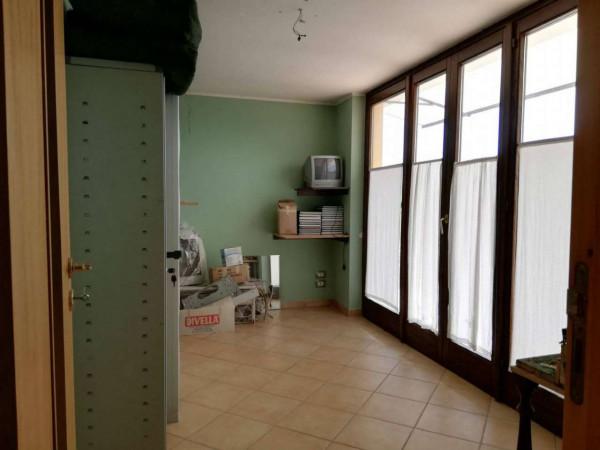 Villa in vendita a Castello di Cisterna, Con giardino, 300 mq - Foto 6