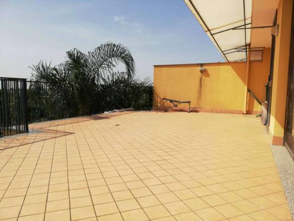 Villa in vendita a Castello di Cisterna, Con giardino, 300 mq - Foto 9