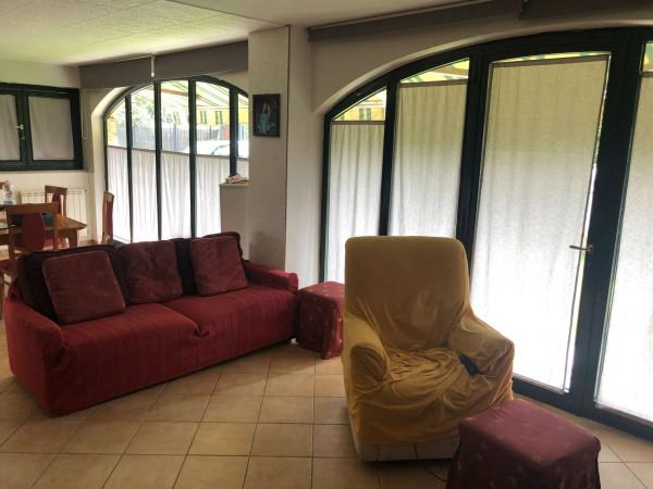 Villa in vendita a Castello di Cisterna, Con giardino, 300 mq - Foto 21