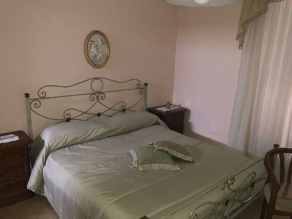 Villa in vendita a Castello di Cisterna, Con giardino, 300 mq - Foto 34