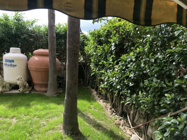 Villa in vendita a Castello di Cisterna, Con giardino, 300 mq - Foto 17