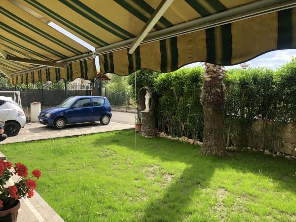 Villa in vendita a Castello di Cisterna, Con giardino, 300 mq - Foto 16