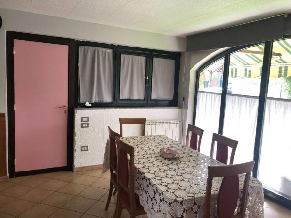 Villa in vendita a Castello di Cisterna, Con giardino, 300 mq - Foto 12