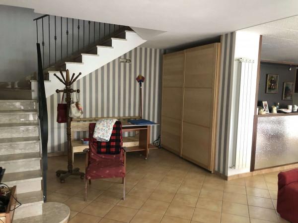 Villa in vendita a Castello di Cisterna, Con giardino, 300 mq - Foto 20