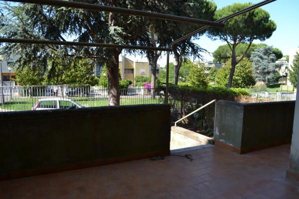 Appartamento in vendita a Roma, Dragon, Con giardino, 130 mq - Foto 7