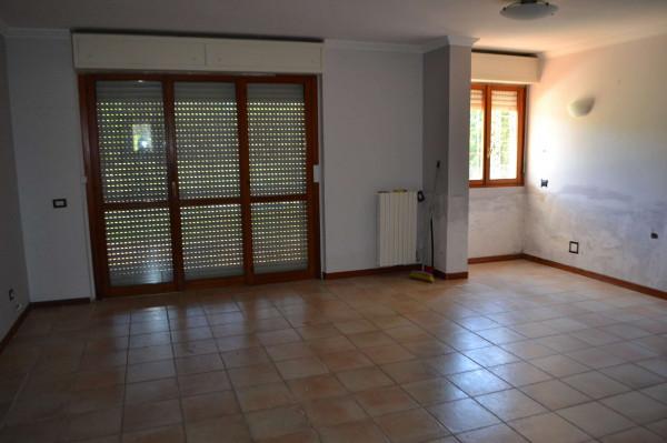 Appartamento in vendita a Roma, Dragon, Con giardino, 130 mq - Foto 13
