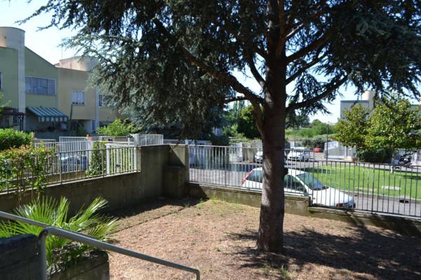 Appartamento in vendita a Roma, Dragon, Con giardino, 130 mq - Foto 5