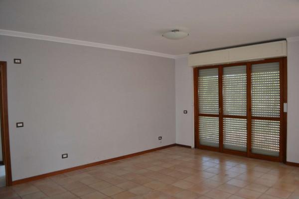 Appartamento in vendita a Roma, Dragon, Con giardino, 130 mq - Foto 14