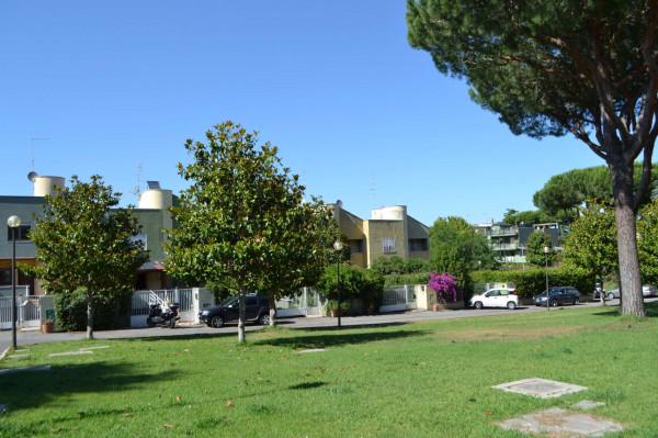 Appartamento in vendita a Roma, Dragon, Con giardino, 130 mq - Foto 4