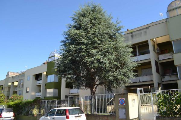 Appartamento in vendita a Roma, Dragon, Con giardino, 130 mq - Foto 3