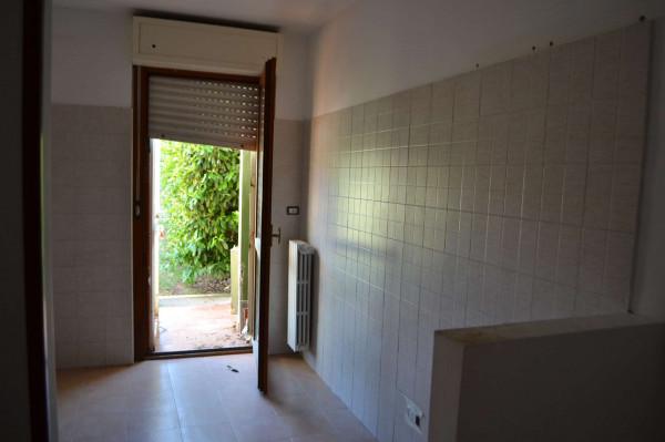 Appartamento in vendita a Roma, Dragon, Con giardino, 130 mq - Foto 12