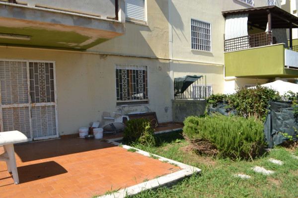 Appartamento in vendita a Roma, Dragon, Con giardino, 130 mq - Foto 15
