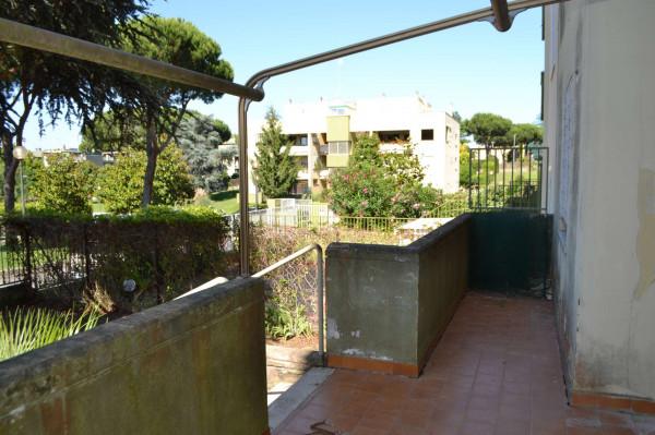 Appartamento in vendita a Roma, Dragon, Con giardino, 130 mq - Foto 6