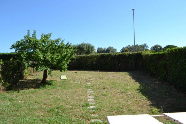 Appartamento in vendita a Roma, Dragon, Con giardino, 130 mq - Foto 16