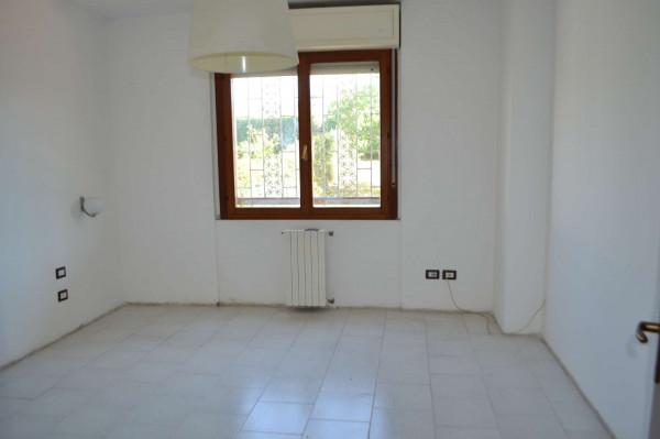 Appartamento in vendita a Roma, Dragon, Con giardino, 130 mq - Foto 11