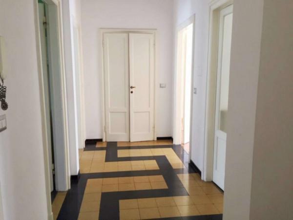 Appartamento in affitto a Milano, Porta Venezia, 100 mq - Foto 9