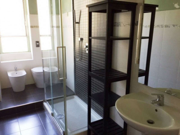 Appartamento in affitto a Milano, Porta Venezia, 100 mq - Foto 3