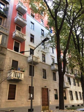 Appartamento in affitto a Milano, Porta Venezia, 100 mq - Foto 1