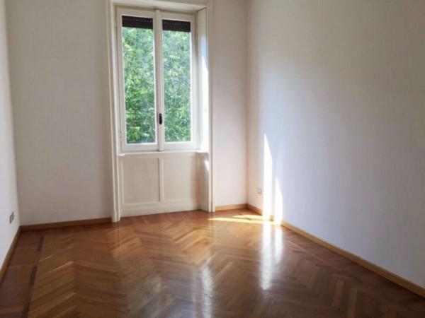 Appartamento in affitto a Milano, Porta Venezia, 100 mq - Foto 5