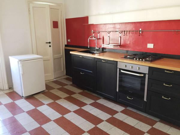 Appartamento in affitto a Milano, Porta Venezia, 100 mq - Foto 8