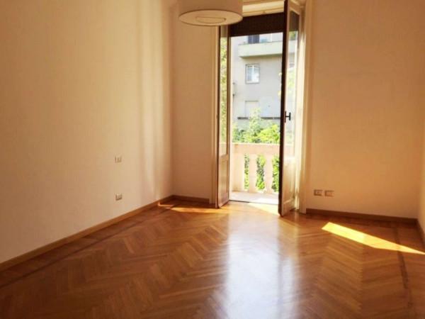 Appartamento in affitto a Milano, Porta Venezia, 100 mq - Foto 7