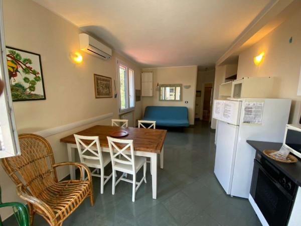 Casa indipendente in vendita a Bonassola, Fornello, Arredato, con giardino, 125 mq - Foto 11
