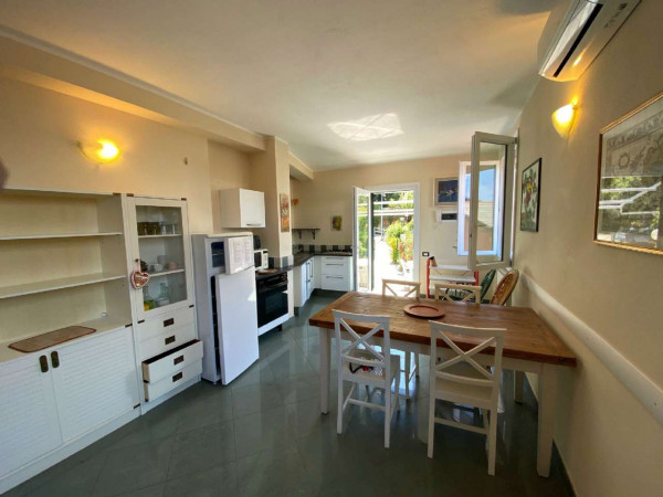 Casa indipendente in vendita a Bonassola, Fornello, Arredato, con giardino, 125 mq - Foto 10