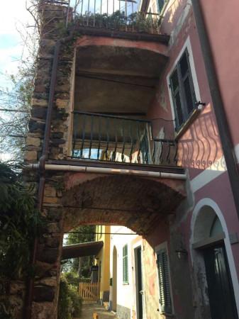 Appartamento in vendita a Bonassola, 77 mq